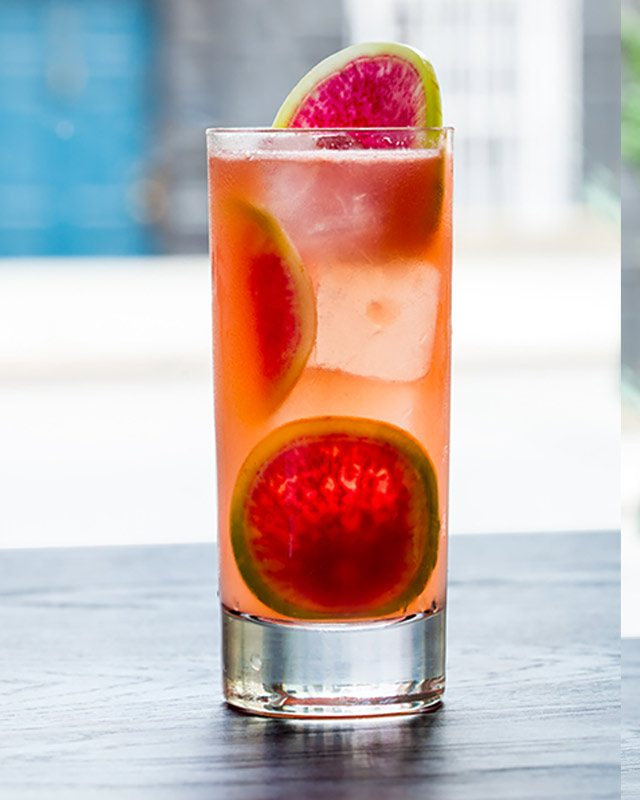 Summer 2016 Cocktail Dante NYC