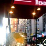 Benoit New York