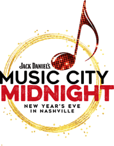 Jack Daniel's Music City Midnight New Year's Eve