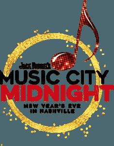 Jack Daniel's Music City Midnight New Year's Eve