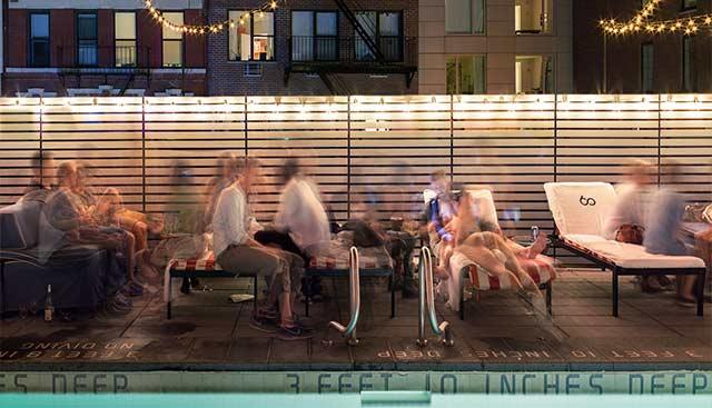 sixtyLES Pool