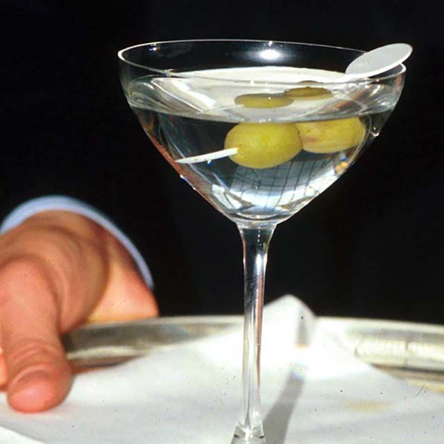 two-olive-martini