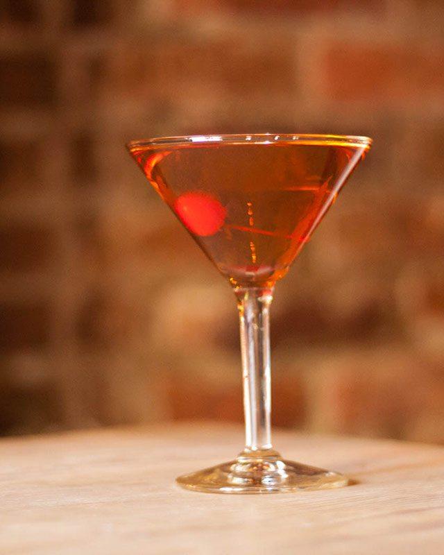 Manhattan - Tavern on Jane