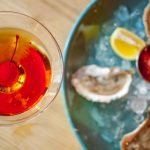 Tavern on Jane - Manhattans & Oysters