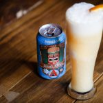 Treadwell Park Beer Float