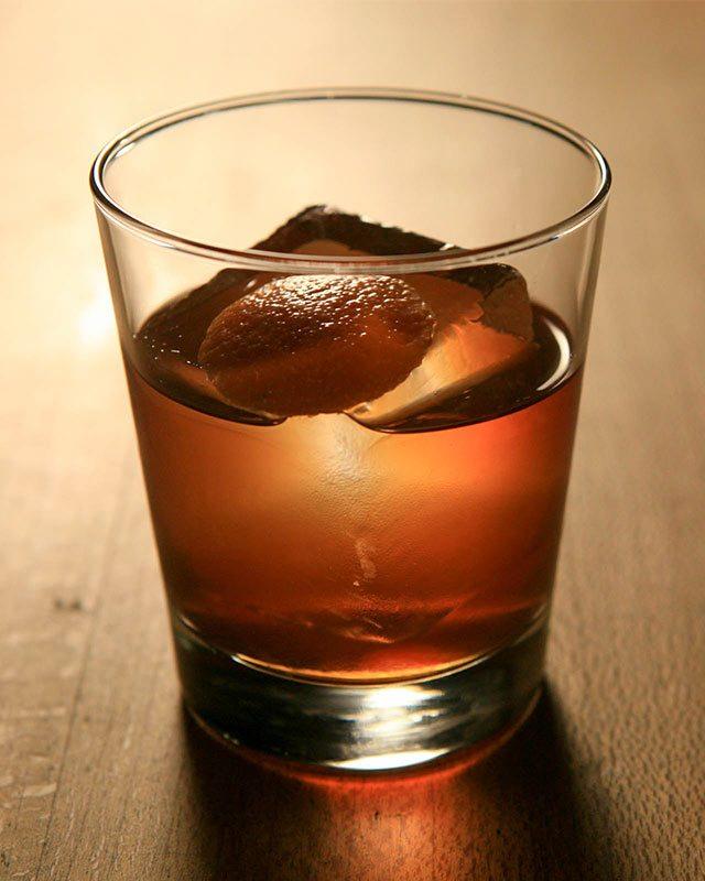 Benton Old Fashioned