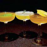 Cocktail Pairings at Hakkasan