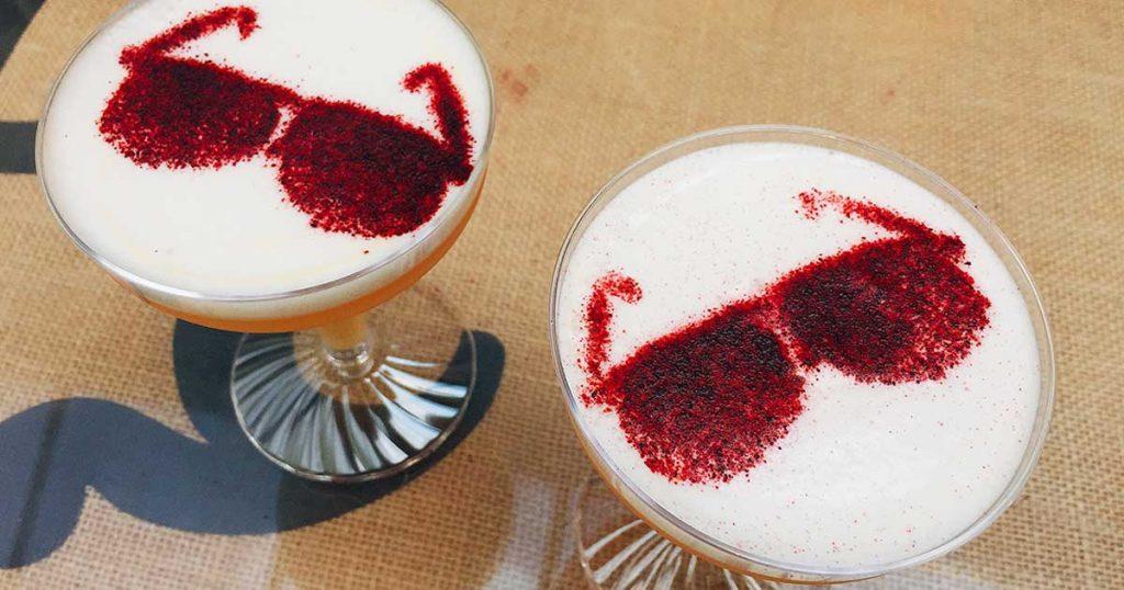 Secret Summer Cocktail Soiree
