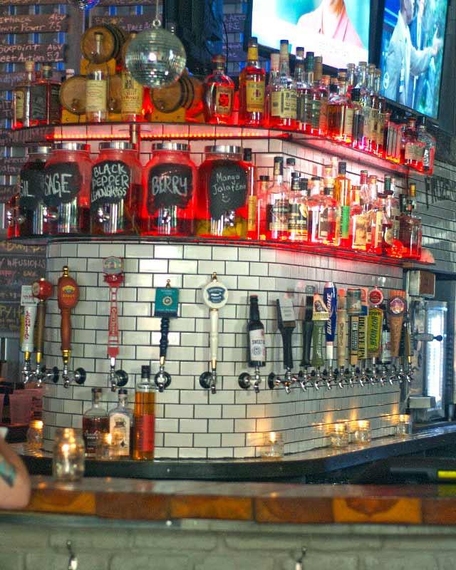 Beast of Bourbon - Best Bourbon Bars NYC