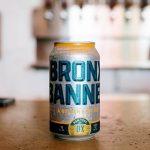 Bronx Brewery Banner Brew