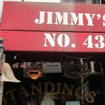 Jimmys No 43 East Village