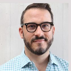 David Giuliano Beverage Director Market Table, Little Owl, The Clam
