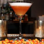 9 Spooky and Boozy Halloween Cocktails
