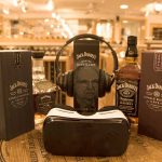 Jack Daniel's Paint It Black