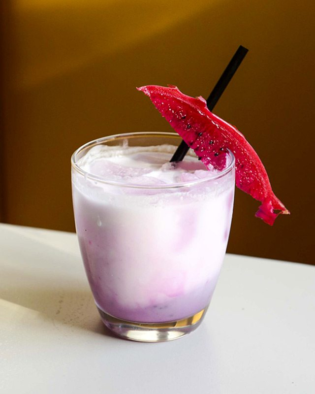 Drink of the Week Lalo Bar Coming Soon