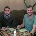 Drinking With Evan Rosenberg & Dan Rieger
