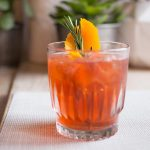 Rosemary Negroni at Egg Shop Nolita Credit Hannah Schneider