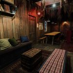The Lodge at Gallow Green - McKittrick Hotel