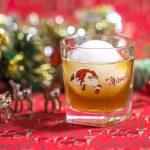 Miracle on 9th Street Snowball Old Fashioned