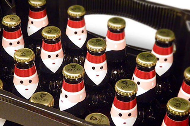 Osjecko Pivo beer