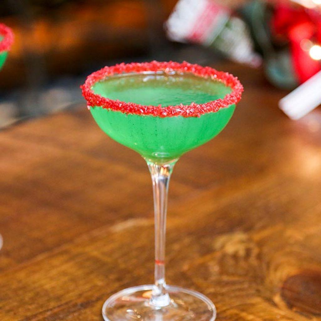 12 Drinks Of Christmas New York City