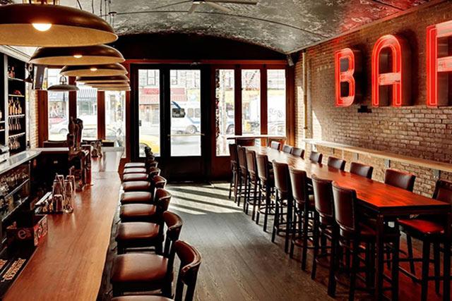 E's Bar Upper West Side