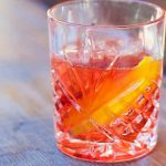 Flinder's Lane Sherry Negroni