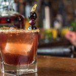 How to make Lady in Lynchburg by Tiffany Cataldo at Granary Tavern Boston