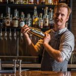 Drinking With Nicholas Bennett of Porchlight