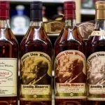 Rare Kentucky Whiskey Released to Bars & Restaurants