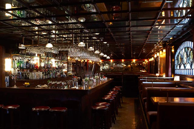 Roger Room - Where to Drink at in West Hollywood
