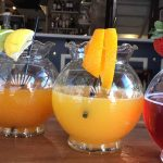 Mimosa Fishbowl at Seabird