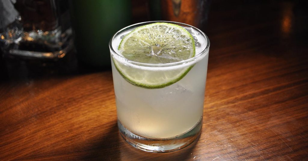 National Margarita Day in Miami