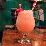 Vegan Cocktails at Cienfuegos East Village