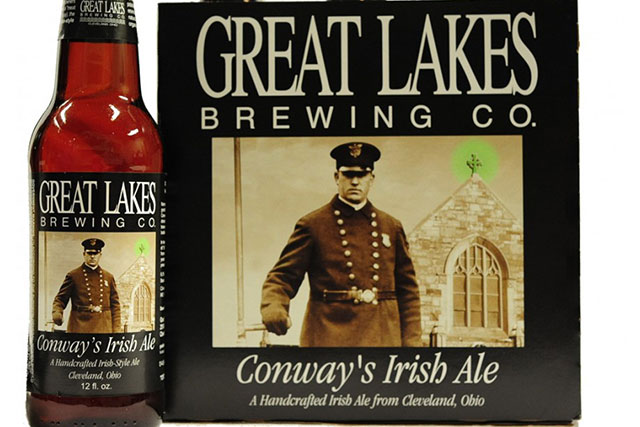 Conway's Six Pack - St Patricks Day Beer
