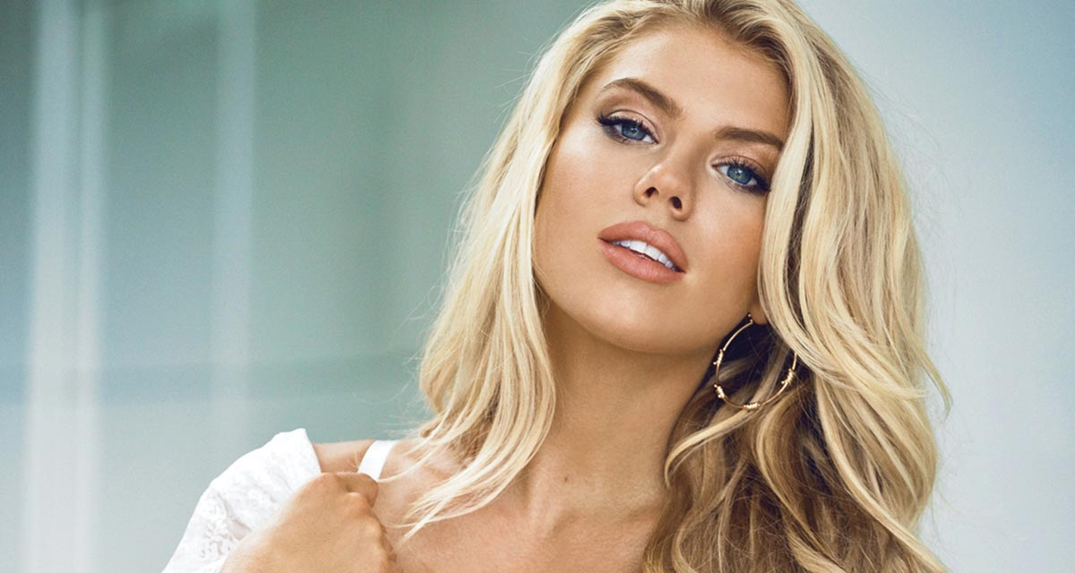 Drinking With Charlotte McKinney
