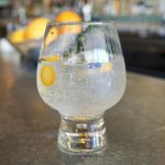 Spanish Tonic at SOCA Los Angeles