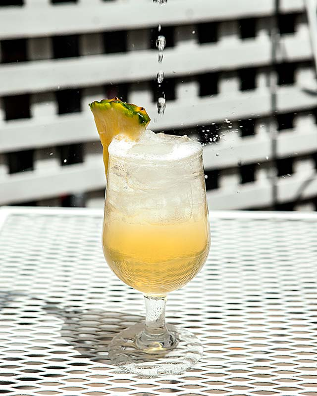 Surf City Spritz at Ace Hotel Downtown Los Angeles
