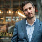 Tarallucci e Vino New Beverage Director Damiano Coren