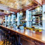 Bar Moga Now Open Greenwich Village