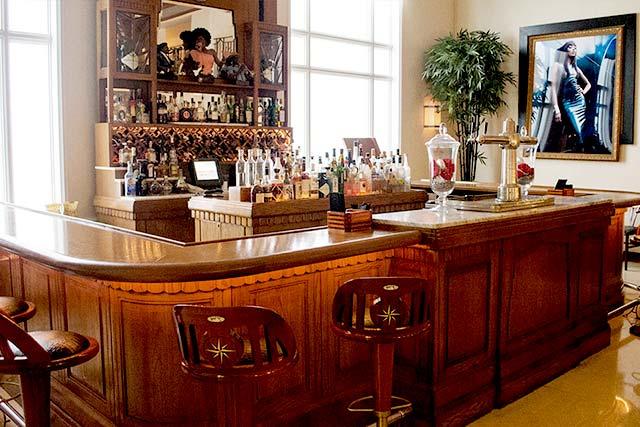 Blues Bar at National Hotel South Beach