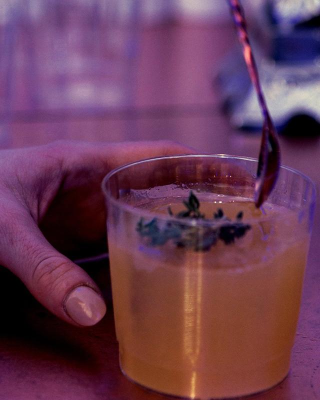 Speyside Lemonade at Cochon555