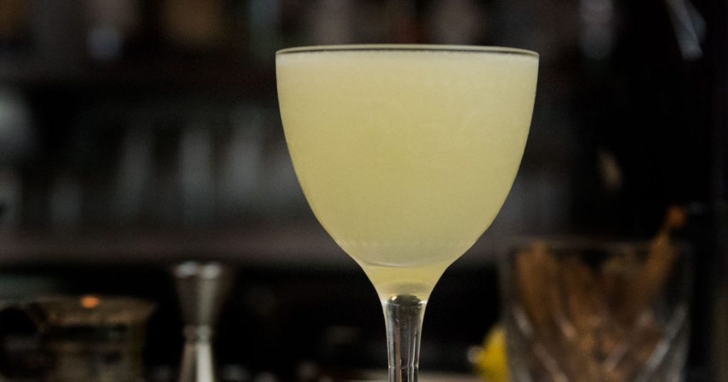 How to Make the Last Word Cocktail