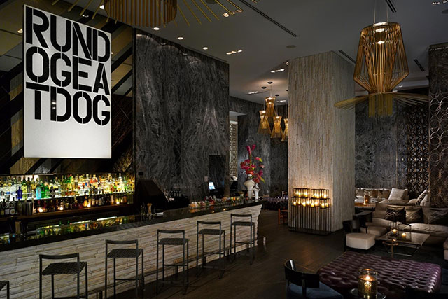 Living Room Bar where to drink on south beach: 7 spots to check out now