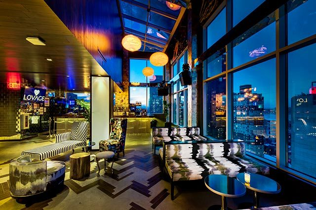 Lovage Rooftop