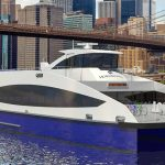 NYC Ferry Launches Yesterday