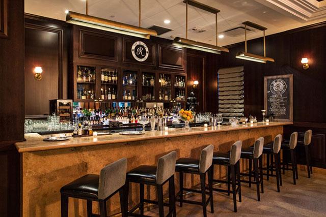 Regent Cocktail Club South Beach
