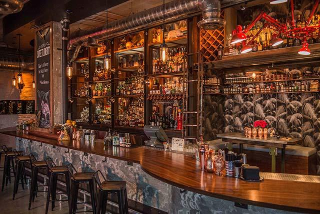 Sweet Liberty Bar South Beach