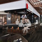 B Square Burger and Booze Brunch Fort Lauderdale