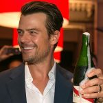 Drinking With Josh Duhamel